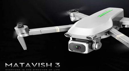 MATAVISH 3 RC Quadcopter