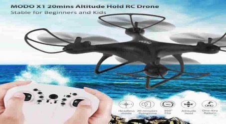 MODO X1 RC Quadcopter