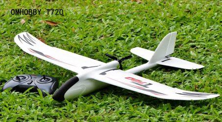 OMHOBBY T720 RC Airplane RTF