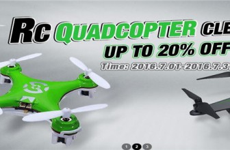 RC Quadcopters and parts Clearance In US UP TO 20% OFF – US Direct