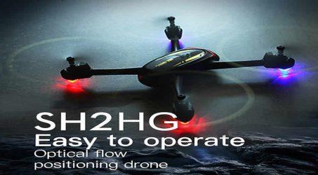 SHRC SH2HG RC Quadcopter
