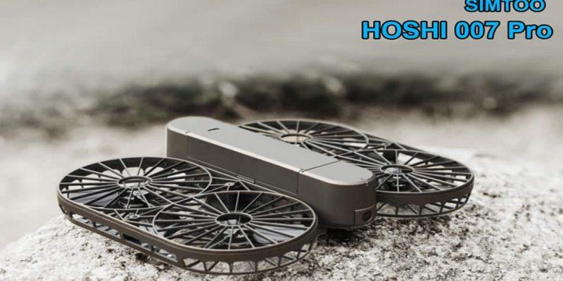 Simtoo HOSHI 007 Pro RC Quadcopter