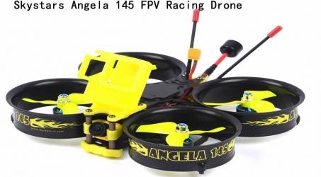 Skystars Angela 145 FPV Racing Drone