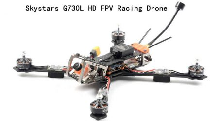 Skystars G730L HD FPV Racing Drone