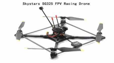 Skystars SG325 FPV Racing Drone