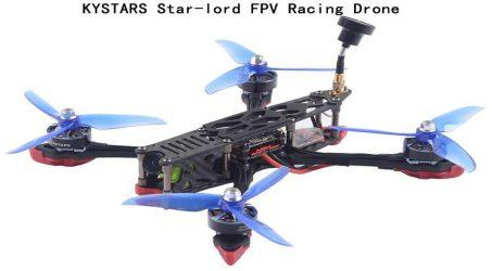 SKYSTARS Star-lord FPV Racing Drone