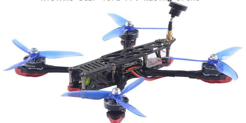 SKYSTARS Star-lord FPV Racing Drone