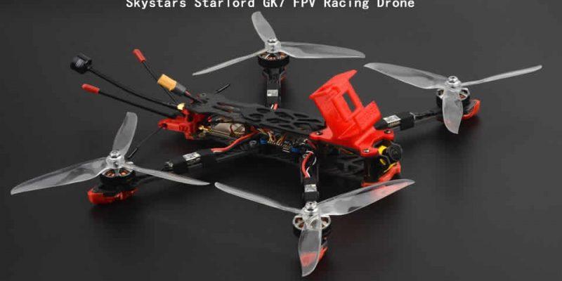 Skystars Starlord GK7 FPV Racing Drone