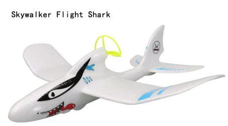 Skywalker Flight Shark RC Airplane RTF