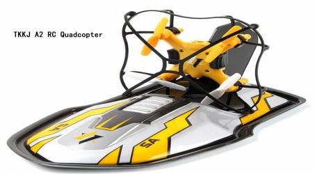TKKJ A2 RC Quadcopter