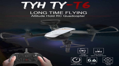 TYH TY-T6  RC Quadcopter