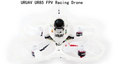 URUAV UR85 FPV Racing Drone