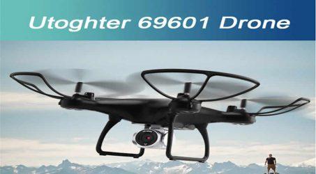 Utoghter 69601 RC Quadcopter