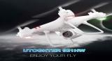 Utoghter 921HW RC Quadcopter