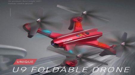 Utoghter U9 RC Quadcopter