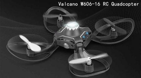 Valcano W606-16 RC Quadcopter