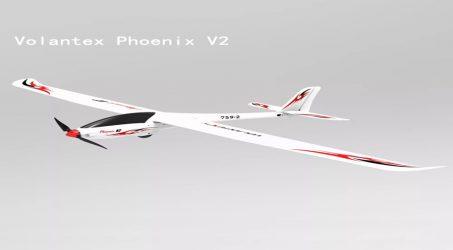 Volantex Phoenix V2 759-2 RC Airplane PNP