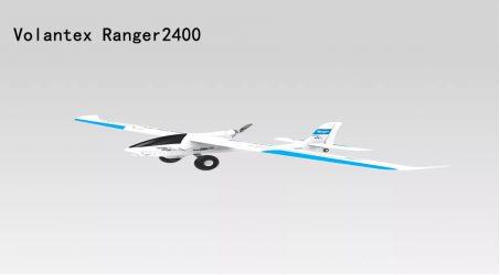 Volantex Ranger 2400 FPV RC Airplane