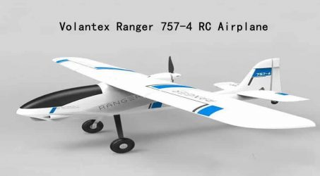 Volantex Ranger 757-4 RC Airplane