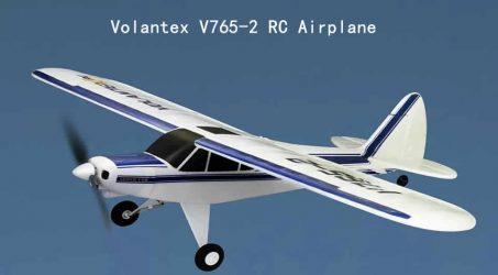 Volantex V765-2 RC Airplane RTF
