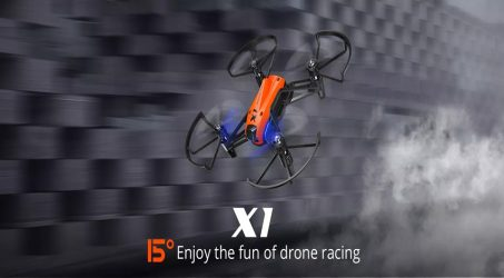 WINGSLAND X1 RC Quadcopter