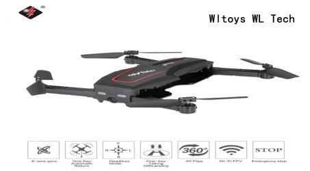 Wltoys WL Tech RC Quadcopter