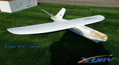 X-uav Mini Talon EPO 1300mm RC Aircraft