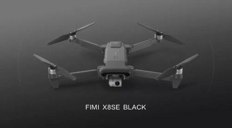 Xiaomi FIMI X8 SE RC Quadcopter RTF