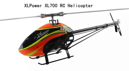 XLPower XL700 RC Helicopter
