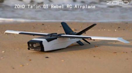 ZOHD Talon GT Rebel RC Airplane